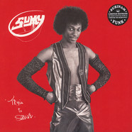 Sumy - Tryin To Survive White Vinyl Edition