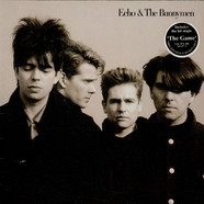 Echo & The Bunnymen - Echo & The Bunnymen