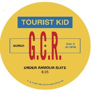 Tourist Kid - Under Armour Suite