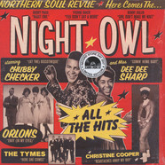 V.A. - Northern Soul Revue: Here Comes The Night Owl