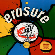 Erasure - The Circus