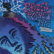 Frozen Planet.... 1969 - Electric Smokehouse White Vinyl Editon