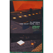 DJ Spinna - 1996 Beat Tape Volume 1