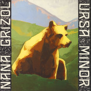 Nana Grizol - Ursa Minor Colored Vinyl Edition