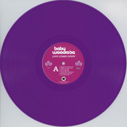 Baby Woodrose - Love Comes Down Purple Vinyl Edition