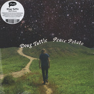 Doug Tuttle - Peace Potato Black Vinyl Edition