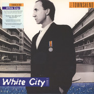 Pete Townshend - White City Blue Vinyl Edition