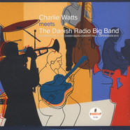 Charlie Watts & The Danish Radio Big Band - Charlie Watts Meets The Danish Radio Big Band