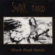 Shark Taboo - Black Rock Sands