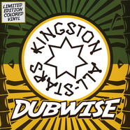 Kingston All Stars - Dubwise Coloured Vinyl Edition
