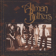 Allman Brothers Band - Almost The Eighties Volume 2