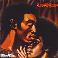 Alton Ellis - Love To Share