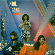 Kool & The Gang - Celebrate!
