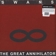 Swans - Great Annihilator