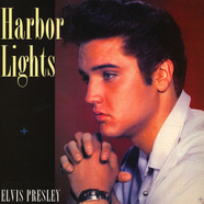 Elvis Presley - Harbor Lights Blue Vinyl Version