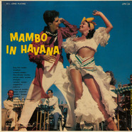 Studio Group - Mambo In Havana