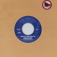 Maureen Bailey - Takin' My Time With You / I Want You (All For Myself)