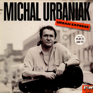 Michal Urbaniak - Urban Express