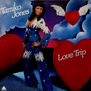 Tamiko Jones - Love Trip