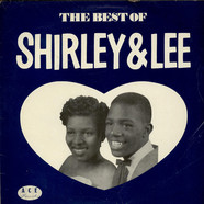 Shirley & Lee - The Best Of Shirley & Lee