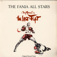 Fania All Stars - OST The Last Fight