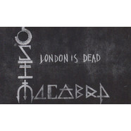 Jose Macabra - London Is Dead