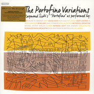 Raymond Scott - The Portofino Variations Gold Vinyl Edition