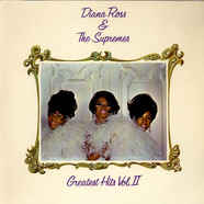 Diana Ross & The Supremes - Greatest Hits Volume II
