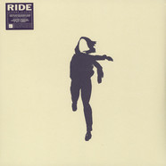 Ride - Weather Diaries Clear Vinyl Edition