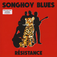 Songhoy Blues - Resistance Black Vinyl Edition