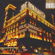 Joe Bonamassa - Live At Carnegie Hall - An Acoustic Evening Gold Vinyl Edition