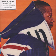 Papa Wemba - Emotion