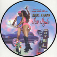 Kool Keith - Sex Style 20th Anniversary Picture Disc