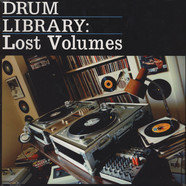 Paul Nice - Drum Library : The Lost Volumes