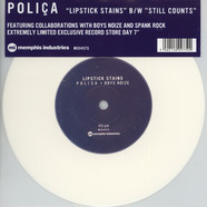 Polica - Lipstick Stains / Still Counts