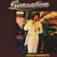 Adolf Ahanotu - Sensation
