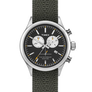 Timex - Waterbury Chrono Watch