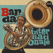 Banda Internationale - Kimlik