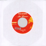 Red Astaire & Coco Rouzier - Resque Me Red Vinyl Version