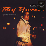 Tony Bennett - Long Ago And Far Away