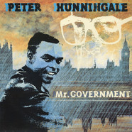 Peter Hunningale - Mr. Government