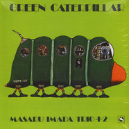 Masuru Imada Trio + 2 - Green Caterpillar