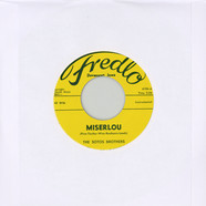 Sotos Brothers - Little Lila / Miserlou