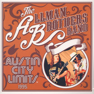 Allman Brothers Band, The - Austin City Limits 1995
