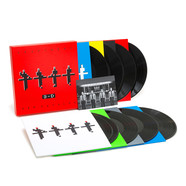 Kraftwerk - 3-D The Catalogue German Edition