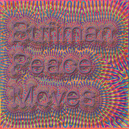 Bufiman (Wolf Müller) - Peace Moves EP