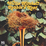 Willie Mitchell - Robbin's Nest