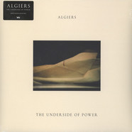 Algiers - The Underside Of Power Colored Vinyl Edition