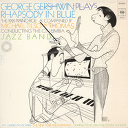 George Gershwin - Rhapsody In Blue - The 1925 Piano Roll