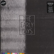 V.A. - The Early Days (Post Punk, New Wave, Brit Pop & Beyond) 1980 - 2010 Colored Vinyl Edition